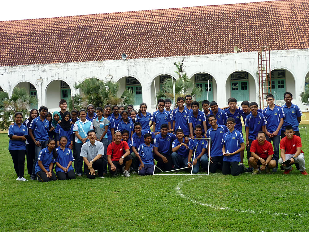 PFS_First_One_Day_English_Camp_2014