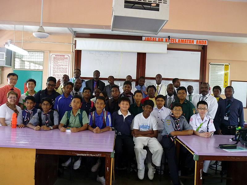 zambia maths group 4 feb 2015